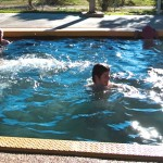 Back to Nature in the Pilliga Forest
