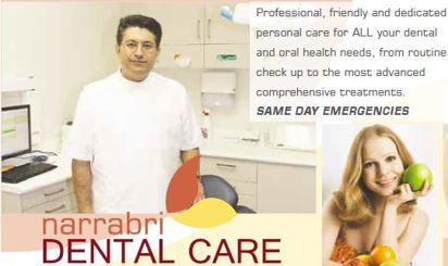 Narrabri Dental Care